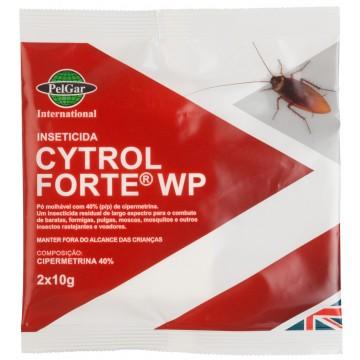 Cytrol Forte 2x10gr