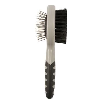 Escova de limpeza e massagem