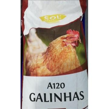 copy of Ração para galinhas...