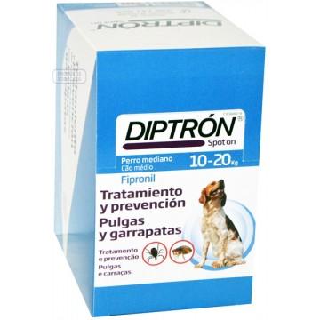 copy of Pipeta Diptrón para...