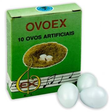 Ovoex - OVOS ARTIFICIAIS