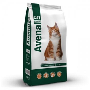 Avenal gato esterilizado 10kg