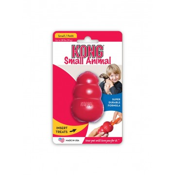KONG SMALL ANIMAL S
