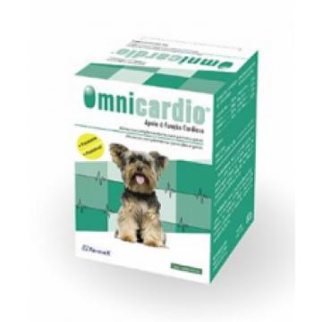 HiFarmaX Omnicardio 60...