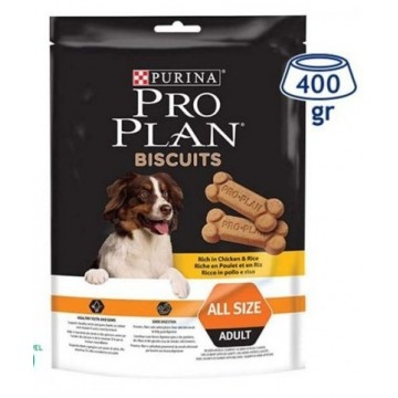 Purina Pro Plan Biscuits...