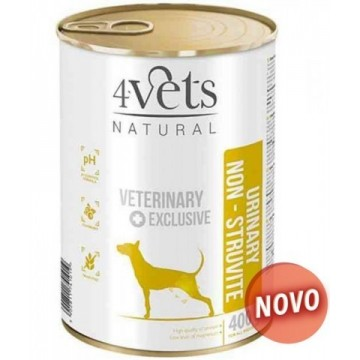 4VETS - URINARY SUPPORT...
