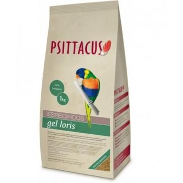Psittacus  Formula Papa Gel...