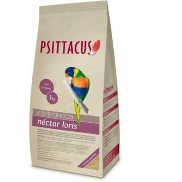 Psittacus Formula Papa...