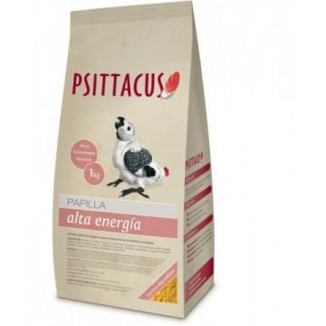 Psittacus Formula Papa Alta...