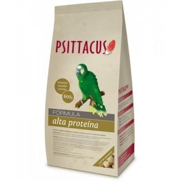 Psittacus Fórmula...