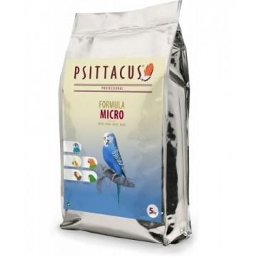 Psittacus Fórmula Micro 5kg