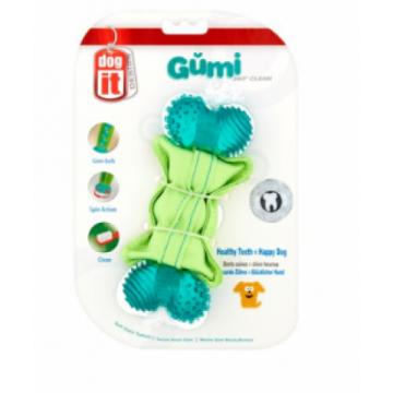 Brinquedo Osso GUMI Dental 360