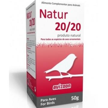 Natur 20/20 - 50gr