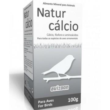 NaturCálcio 100gr