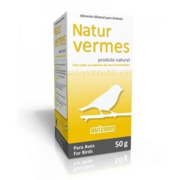NaturVermes 50gr