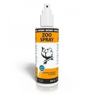 Zoospray 200ml