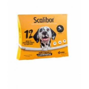 Scalibor 65 cms 12 meses...
