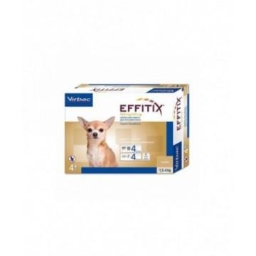 EFFITIX Virbac para cães -...
