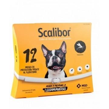 Scalibor 48cm - 12 meses...