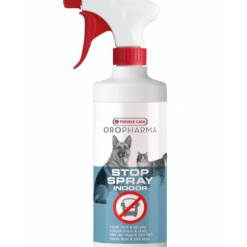 Oropharma Stop Spray Indoor...