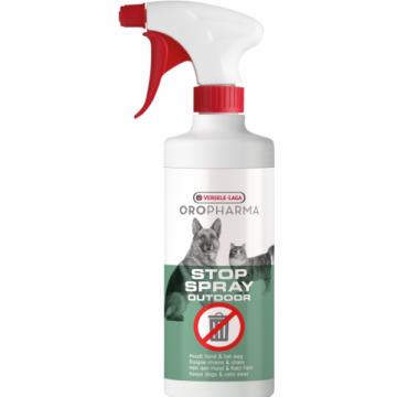 Oropharma Stop Spray...