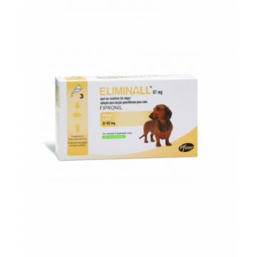 Eliminall 1 - 10 Kg 3 pip