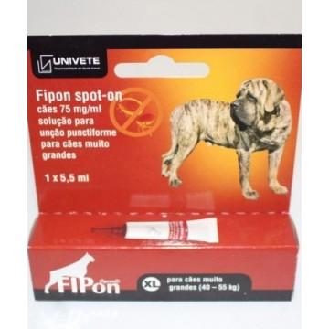 Fipon Spot-On Cães - XL -...