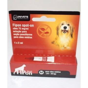 Fipon Spot-On Cães - M -...