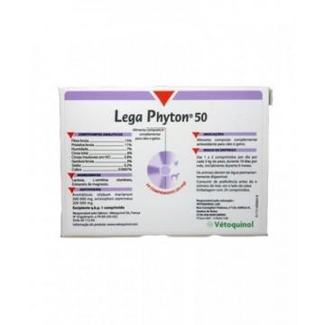 Vetoquinal - Legaphyton 50...