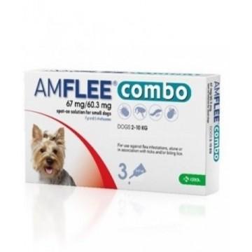Amflee Combo 67mg / 60,3mg...