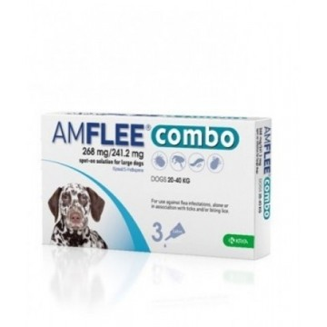 Amflee Combo 268mg /...