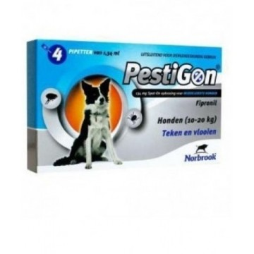 Pestigon Spot on Câes 4...