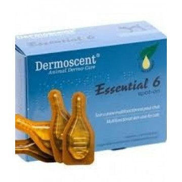 Dermoscent Essential 6 Spot...