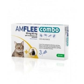Amflee Combo 50mg / 60mg...