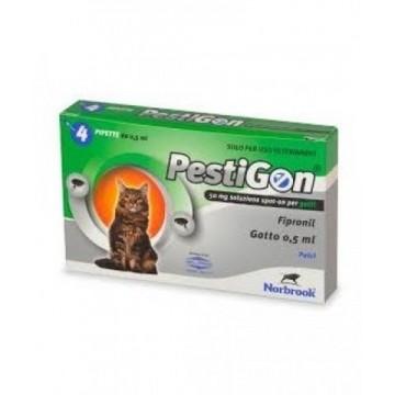 Pestigon Spot on 50 Mg...
