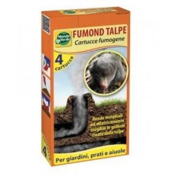 Fumond Talpe - Anti...