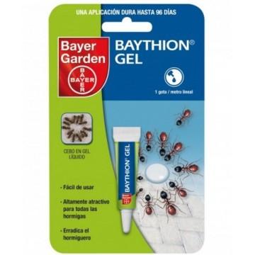Bayer Baythion gel blister...