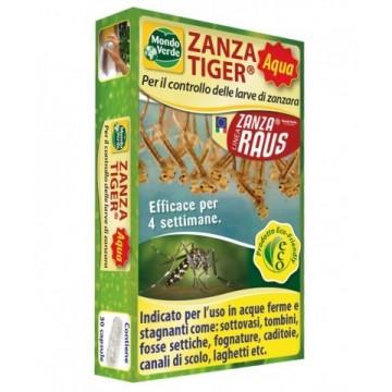 Zanga Tiger Eco-friendly -...