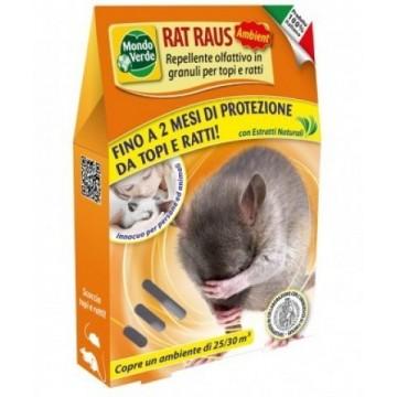Rat Raus - Repelente...