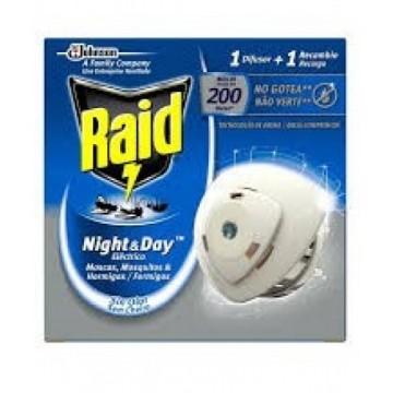 SC Johnson RAID N&D APA...