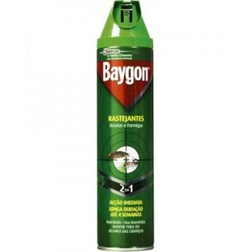 SC Johnson BAYGON...