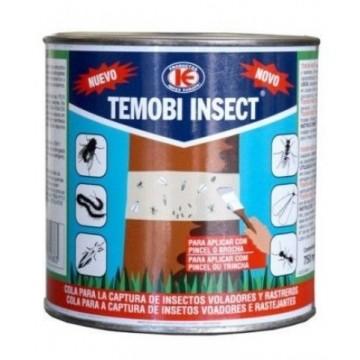 Cola TEMOBI INSECTOS 750ml...