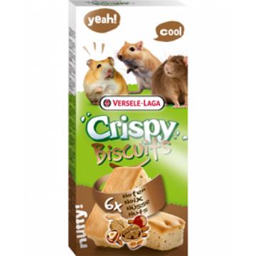 Versele Laga Biscuits Nuts 70g
