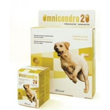 HiFarmaX Omnicondro 60...