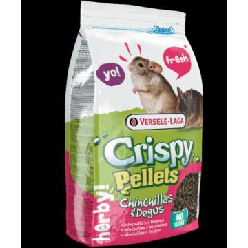 Versele Laga Crispy Pellets...