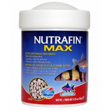 Nutrafin NUT.MAX PAST....