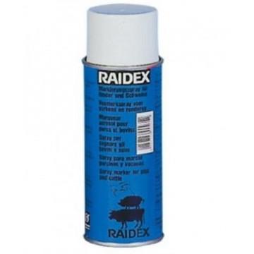 Raidex - Spray marcação de...