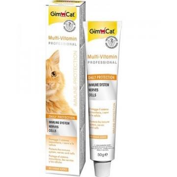 GimCat Multi-Vitamin Pasta...