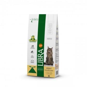 Libra Gato - Frango 15 Kg