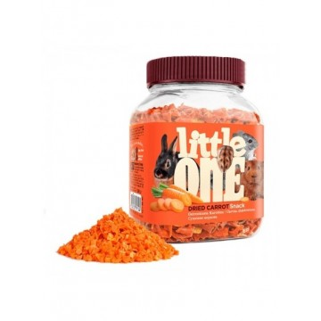 Snack com cenouras 200gr -...